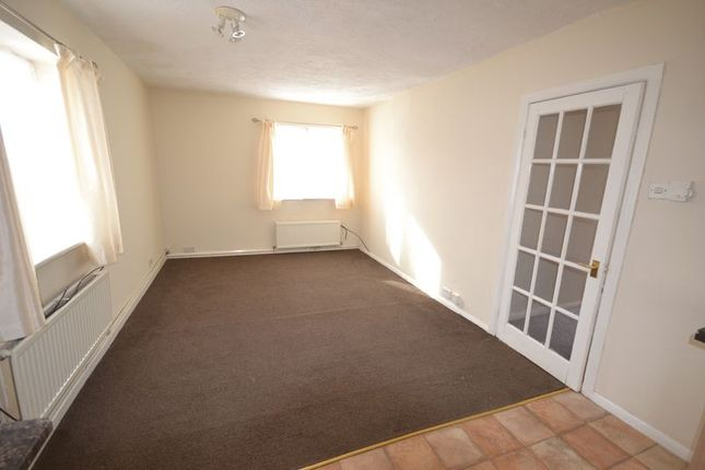 Thumbnail Bungalow to rent in Goodwick