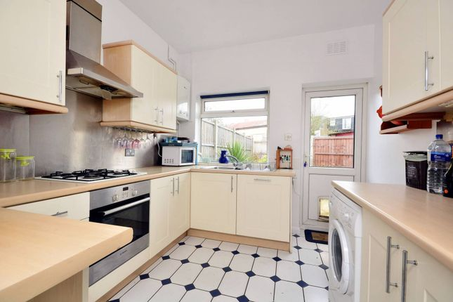 Thumbnail Property for sale in Hartfield Crescent, Wimbledon