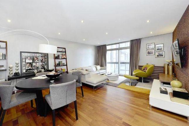 Thumbnail Flat to rent in Fitzhardinge House, Portman Square, Marylebone