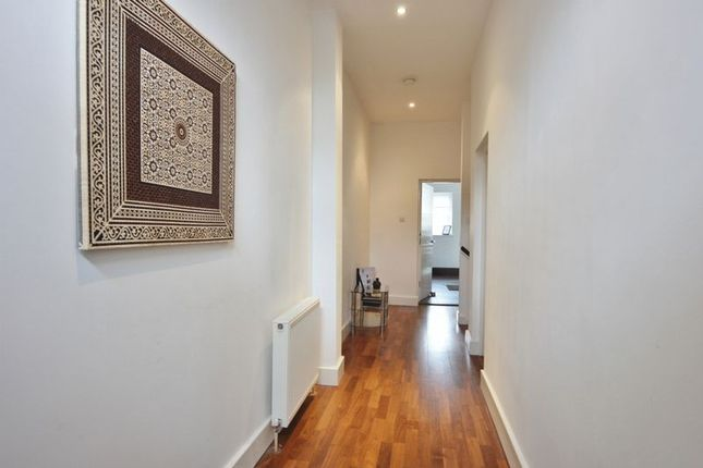 Hallway of Devonshire Road, Oxton, Wirral CH43