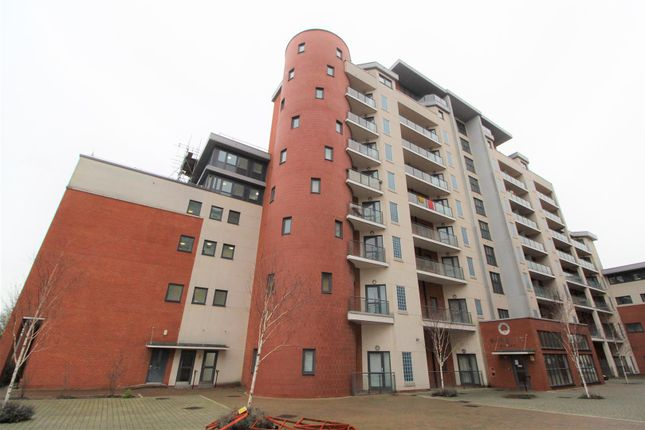 Thumbnail Flat to rent in Flat 15, The Junction, Slough