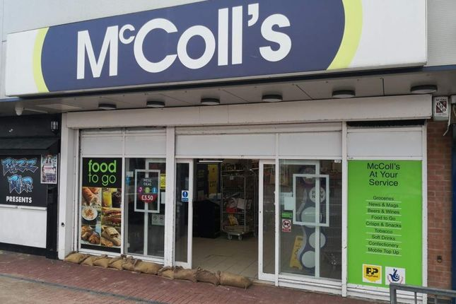 Thumbnail Retail premises to let in Skegness, Lincolnshire