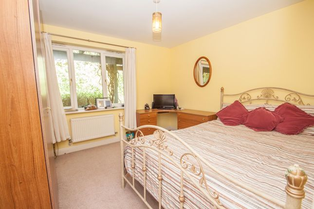 Bedroom 3 of Cheshire Drive, Plymouth PL6