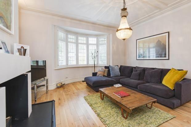 Thumbnail End terrace house for sale in Hornsey Lane, Highgate, London