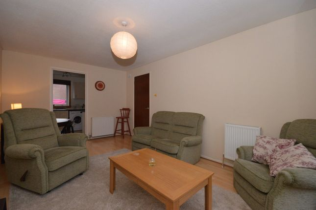 Thumbnail Flat to rent in Woodlands Court, Inshes Wood, Inverness, Highland