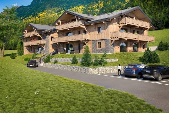 Apartment for sale in Morzine, 74110, France