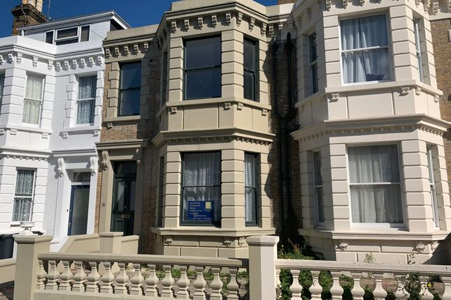 Thumbnail Terraced house to rent in Arthur Road, Margate
