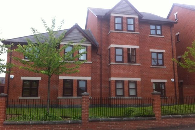 Thumbnail Flat to rent in Prescot Road, St. Helens