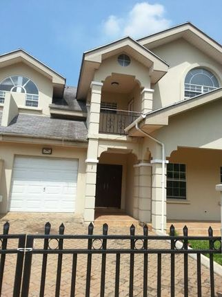 Thumbnail Town house for sale in Cantonments, Ghana