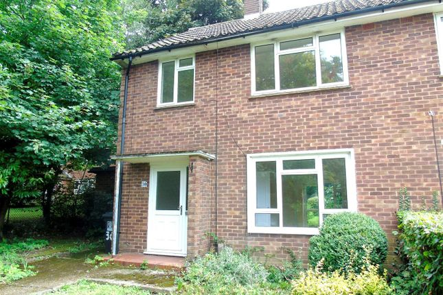 Thumbnail Terraced house to rent in Hemingford Road, Watford