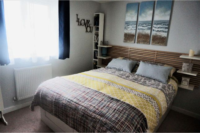 Master Bedroom of Soldon Close, Padstow PL28