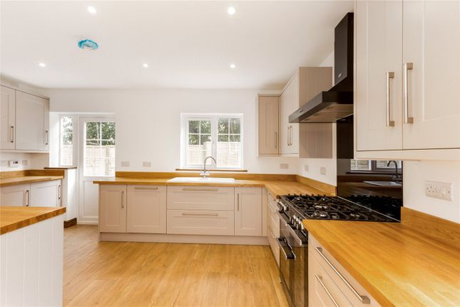 Kitchen of High Street, Newick, Lewes, East Sussex BN8
