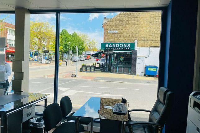 Thumbnail Retail premises to let in Stafford Road, Wallington