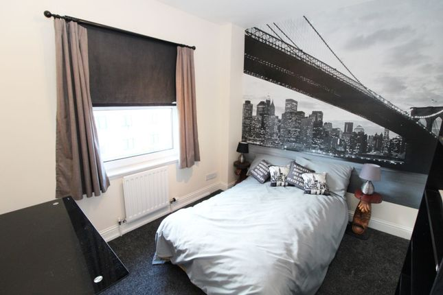 Bedroom Four of Grandholm Crescent, Aberdeen AB22