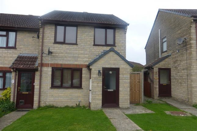 Thumbnail Property to rent in The Meadows, Gillingham