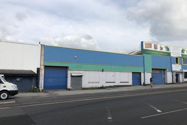 Thumbnail Industrial for sale in Unit, Unit 2, Victoria Road, Fenton