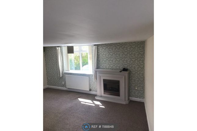 1 bed flat to rent in Biddulph, Stoke-On-Trent ST8