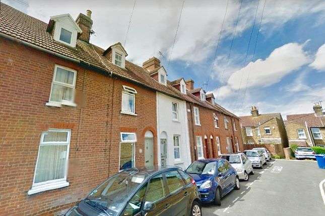 Thumbnail Property to rent in Victoria Place, Faversham