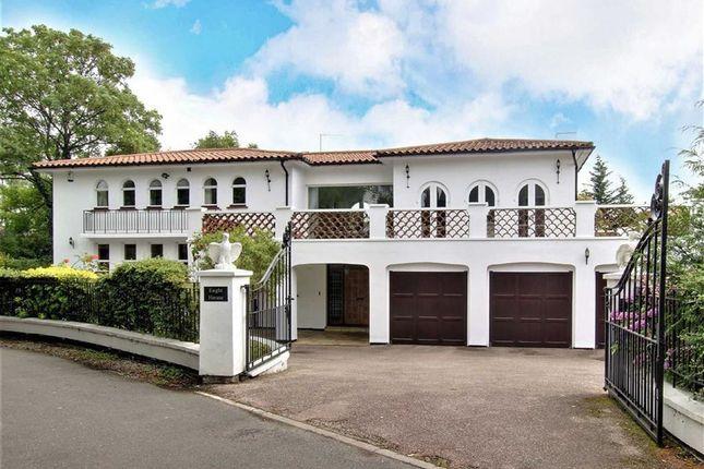 Thumbnail Detached house for sale in Totteridge Village, Totteridge, London