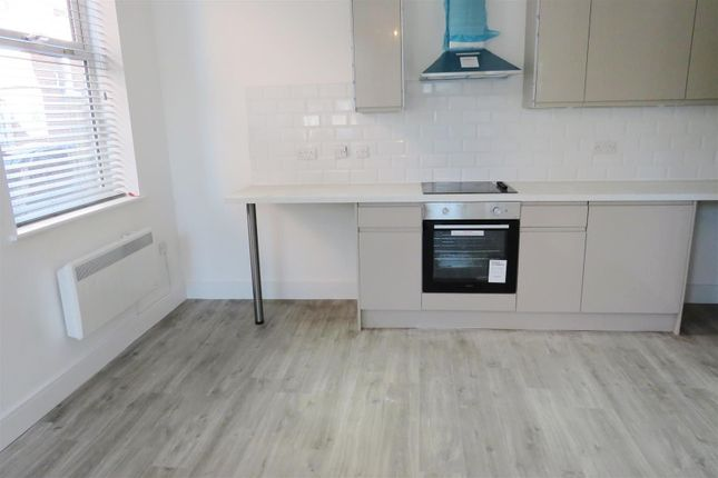 Thumbnail Flat to rent in College Place, Southampton