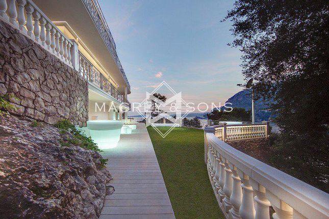 Thumbnail Villa for sale in Cap-D'ail, 06320, France