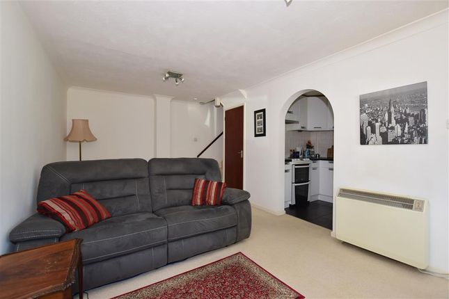 Thumbnail Terraced house for sale in Russell Way, Sutton, Surrey