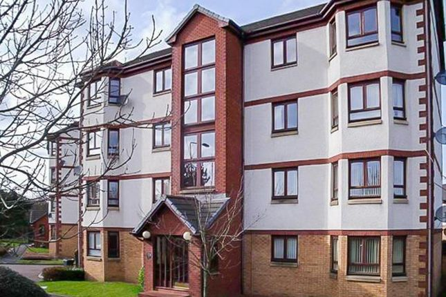 2 bed flat to rent in Waverley Crescent, Livingston