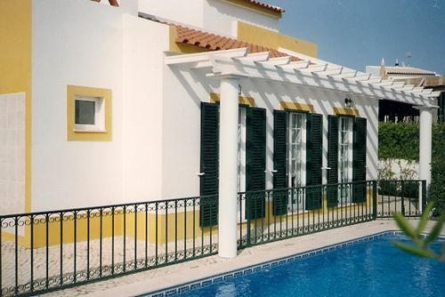 4 bed detached house for sale in North Of Altura, Castro Marim, East Algarve, Portugal