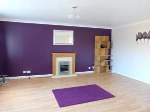 Thumbnail Terraced house to rent in Crammond Place, Perth