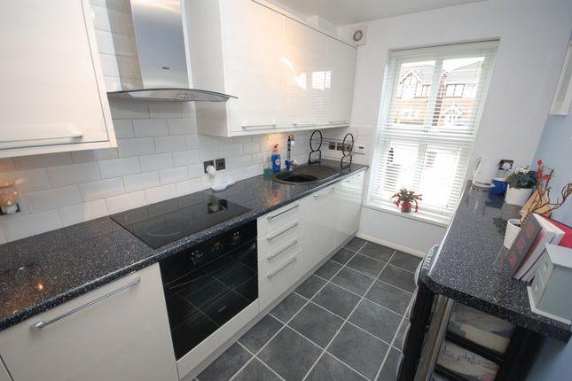 Kitchen of Stagshaw, Killingworth, Newcastle Upon Tyne NE12