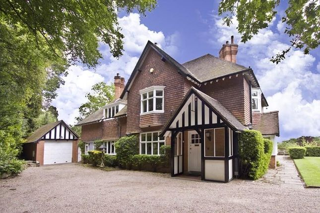 Thumbnail Property for sale in Coopers Hill, Alvechurch, Birmingham