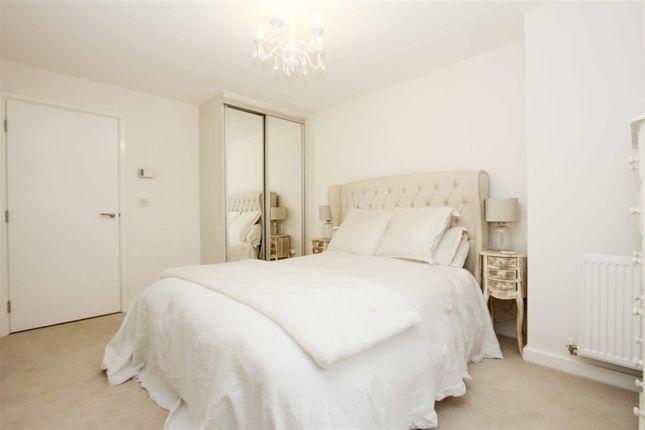 Bedroom of Pennyroyal Drive, West Drayton UB7