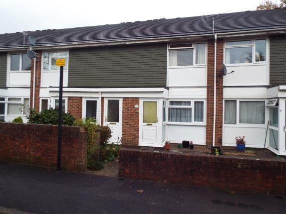 1 bed detached house to rent in Charles Knott Gardens, Southampton SO15