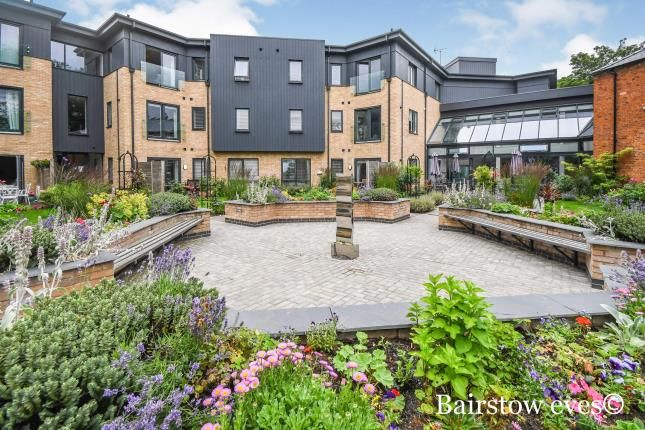 Thumbnail Flat for sale in Home Grange, Boultham Park Road, Lincoln