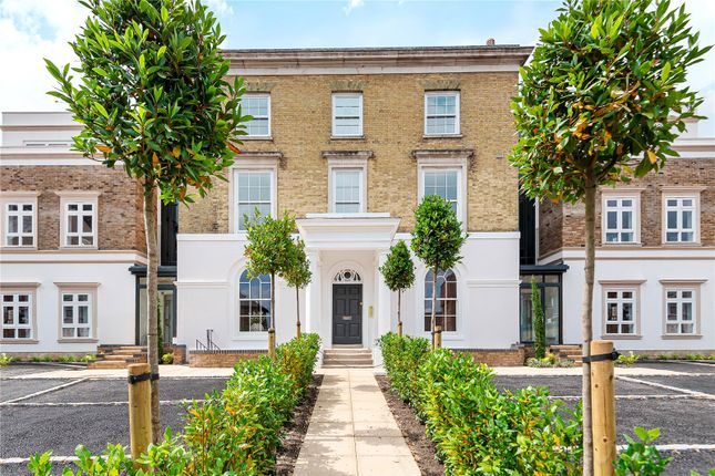 2 bed flat for sale in St Michaels House, St Cross Road, Winchester, Hampshire SO23