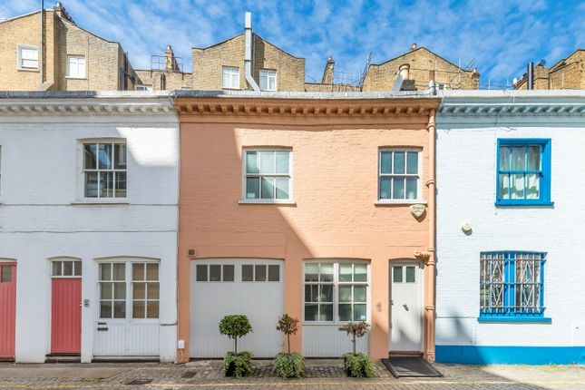 4 bed terraced house for sale in Atherstone Mews, London SW7