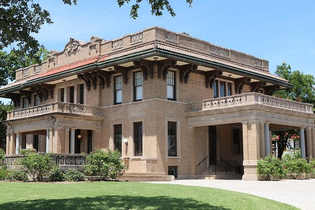 Thumbnail Villa for sale in Downtown Waco, Texas, United States