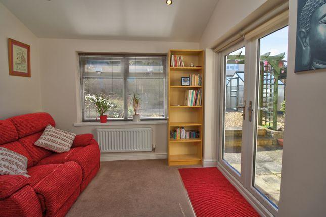 Sun Room of Benton Park Road, Longbenton, Newcastle Upon Tyne NE7