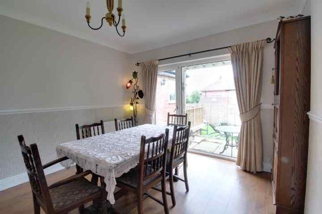 Dining Room of Maple Avenue, Sandiacre, Nottingham NG10