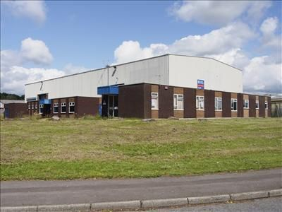 Thumbnail Light industrial to let in Unit Kent Road, Bridgend Industrial Estate, Bridgend