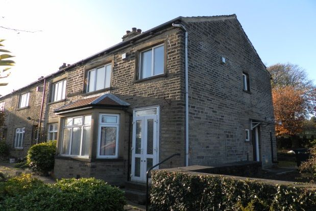 Thumbnail Property to rent in Highroad Well Lane, Halifax