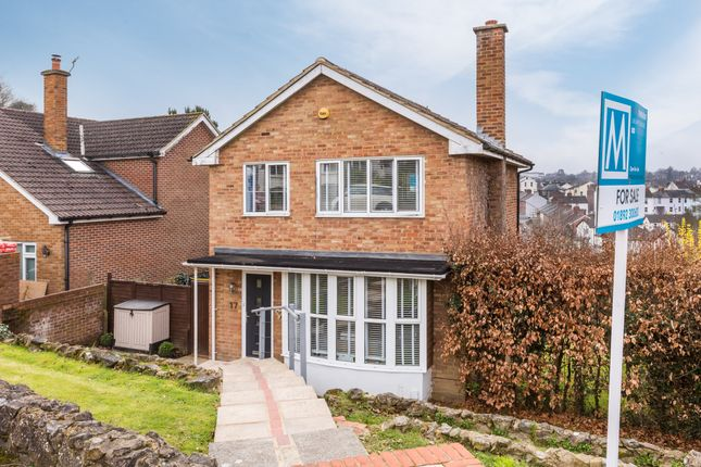 Thumbnail Detached house for sale in Hilbert Road, Tunbridge Wells