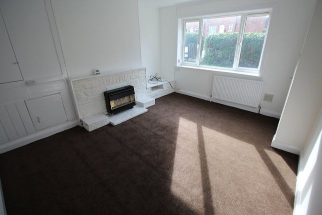 Thumbnail Semi-detached house to rent in Colescliffe Crescent, Scarborough