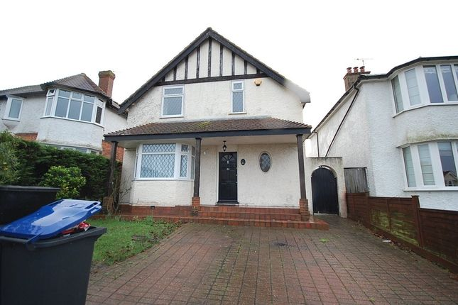 Thumbnail Detached house to rent in Strangford Road, Whitstable, Kent