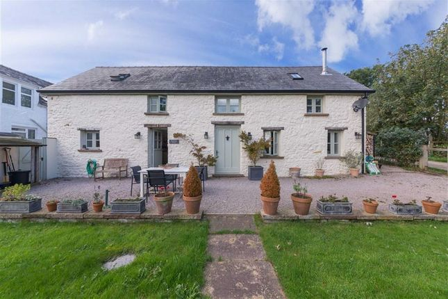Thumbnail Detached house for sale in Ty Draw Lane, Little Mill, Monmouthshire