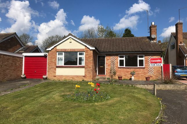 Detached bungalow for sale in The Close, Kingsthorpe, Northampton