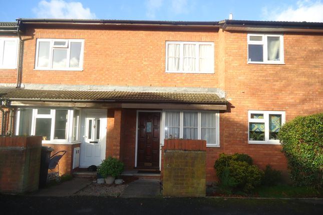 Thumbnail Terraced house to rent in Tregaron Gardens, New Malden