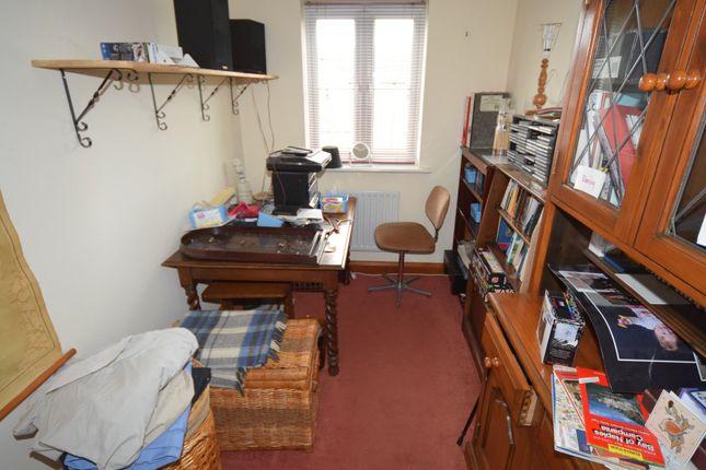 Bedroom 3 of Juniper Close, Dalton-In-Furness LA15