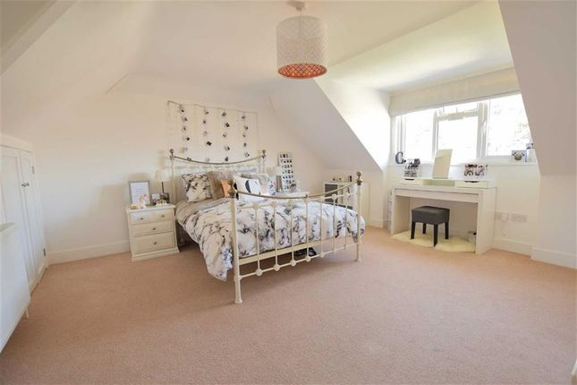Bedroom Two of Vectis Road, Barton On Sea, New Milton BH25