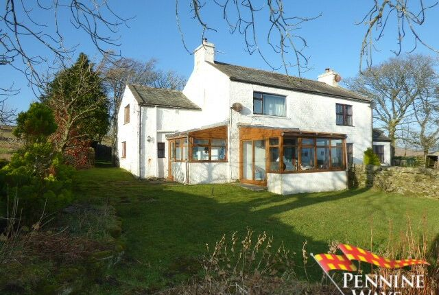 Thumbnail Country house for sale in Hartside Road, Alston